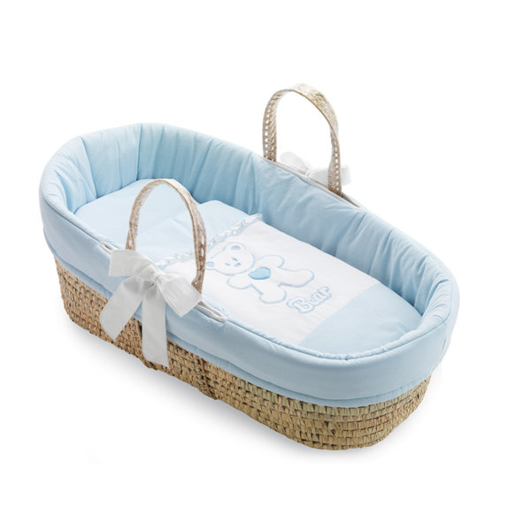 Кош за новородено и стойка